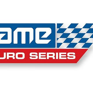 IAME EURO SERIES - Rd 2 - Mariembourg Sunday AM