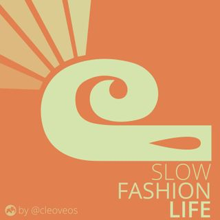 Slow Fashion Life. ¡El nuevo podcast!