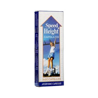 Buy Speed Height Capsule at Best Price Online | Tabletshablet