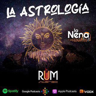 """La Nena y Los Federicos -T002 EP018 """"LA ASTROLOGIA"""""""