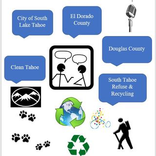 Tahoe Trash Talk  Recycle Issue