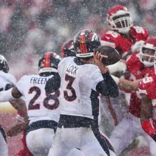MHI #022: Broncos Can't Beat Chiefs Without This Offensive Strategy