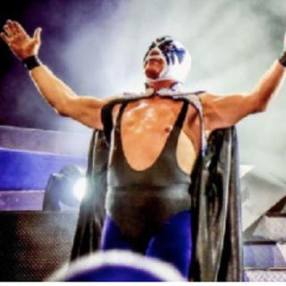 Expedición Rosique #83: Lucha Libre. Atlantis, la leyenda de la Arena México.