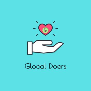Glocal Doers