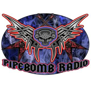 PIPEBOMB RADIO - Rock Anthems 8-25 2020