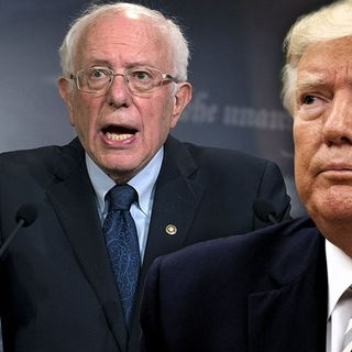 Bernie Surges in New Polling; John Bolton Confirms Trump's Quid Pro Quo Against Ukraine