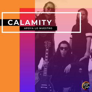CALAMITY, Guerreros