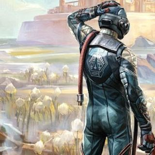 Parliamo un po' di The Outer Worlds! (No Spoiler) (2 Novembre 2019)