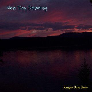 New Day Dawning