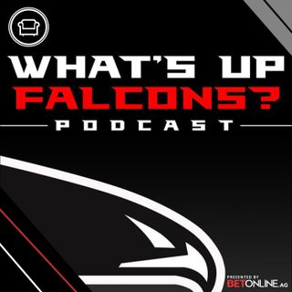 What's Up Falcons! Ep.169