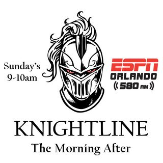 Knightline: The Morning After 12/29/19 ESPN 580 ** REPLAY**