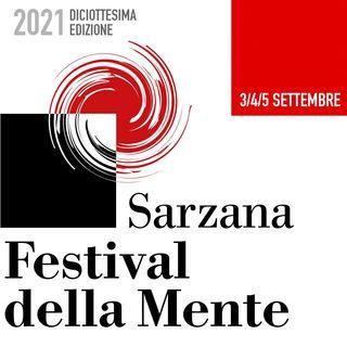 """Sara Segantin """"Festival della Mente"""""""