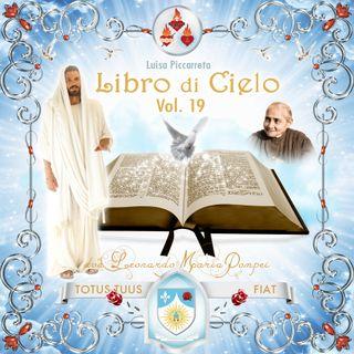Libro di Cielo, Volume 19 (audiolibro)