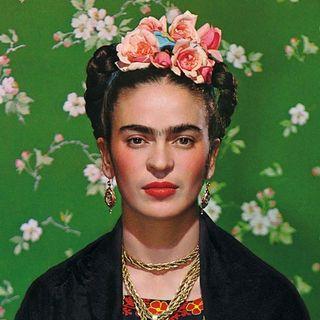 La canción de Coldplay inspirada en Frida Kahlo