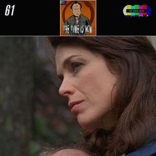 62. Interview: Megan Gallagher (aka Catherine Black)