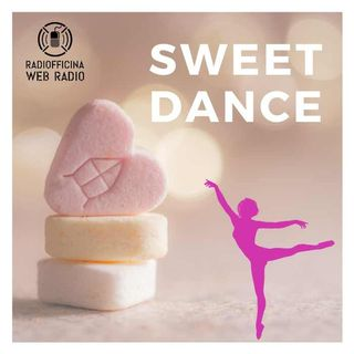 Sweetdance #1 By Darrr & Ary