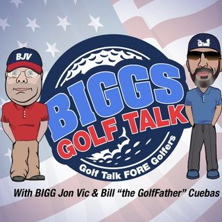 BiGGs GOLF TALK - 02/23/19