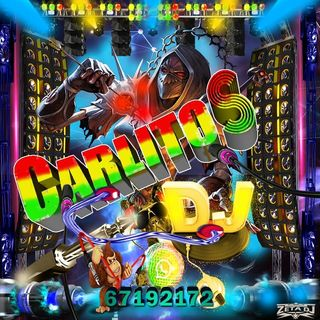PACK 2019 DJ CARLITOS