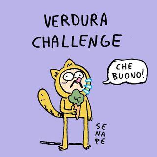 Verdura Challenge