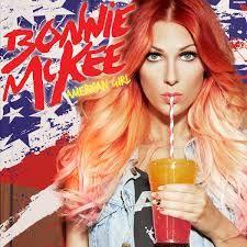 Bonnie McKee's An American Girl