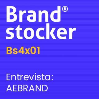 Bs4x01 - Hablamos de branding con el presidente de AEBRAND