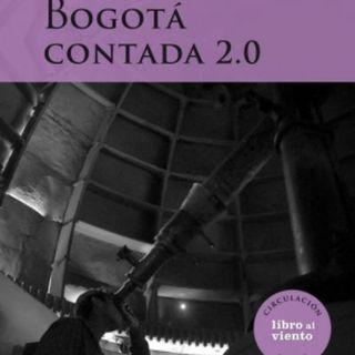 Bogotá Contada 2.0 By IDARTES