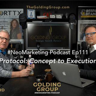 Protocol: Purpose, Concept & Execution