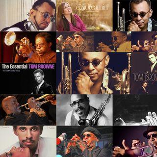 """Smooth Jazz Zone Mix """"Tom Browne Legacy"""" {Genuine Music}"""