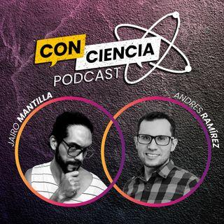 Ep 2 - Entrevista Jairo Mantilla parte 1