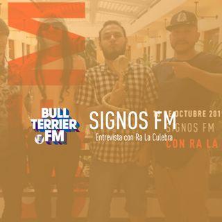 SignosFM #590 con Ra La Culebra