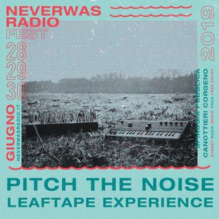 PITCH THE NOISE RECORDS Intervista