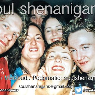 EP 478 ::: Soul Shenanigans ::: 2018 August 9th