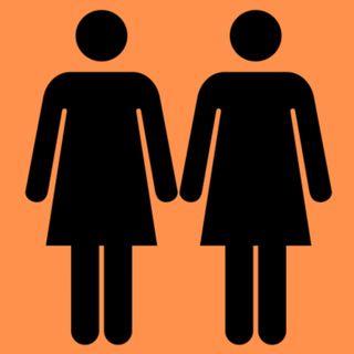 165 - Perché le donne vanno in bagno insieme