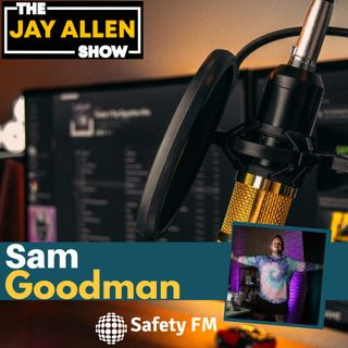Sam Goodman - Live from ACFS - Safety Day 2021