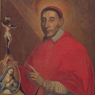 107 - San Giuseppe Tomasi di Lampedusa, figlio della Sicilia della Controriforma