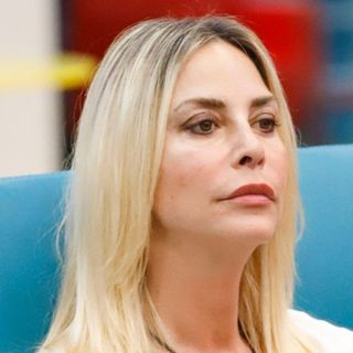Grande fratello vip : Stefania Orlando e la crisi per la nomination