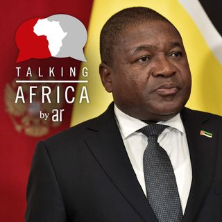 #115: Inside Mozambique's northern insurgency