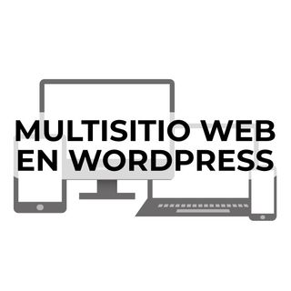 48 Multisitios en WordPress