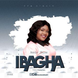 Ibagha By Annie Shine