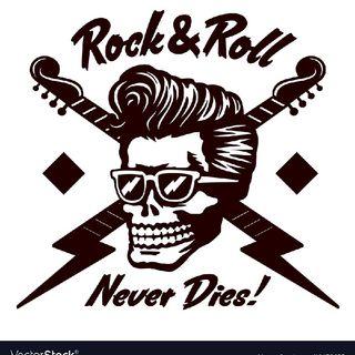 Qual Rock Star Ronald Seria?