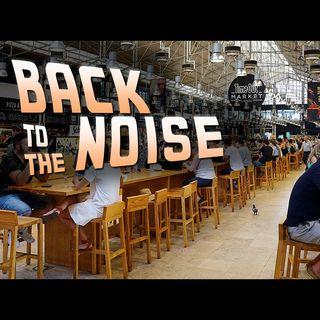 Back to th noise ritorno al rumore