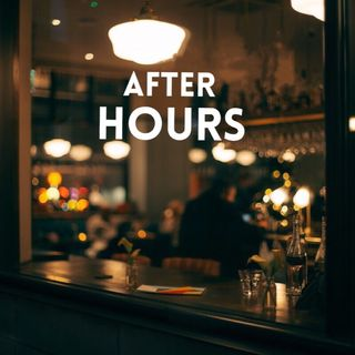 After Hours / capítulo Cero