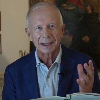 Padre Alberto Maggi commenta da Radio Arancia il vangelo di domenica 9 maggio 2021