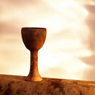 Israel We Shall Drink The Cup Of The Lord!!!!!!