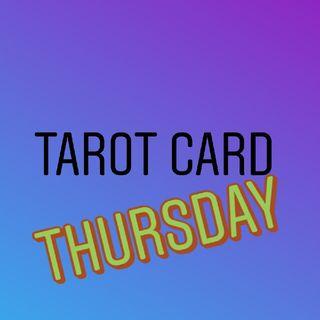 Tarot Card Thursday : Six of Swords