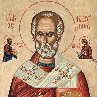 Episodio 7, speciale natalizio: San Nicola da Myra