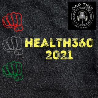 Health360 - 2021