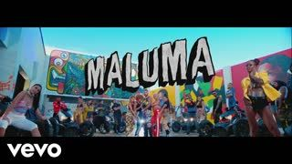 Maluma - HP (Official Video)