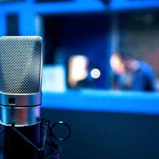 produzioni radiofoniche