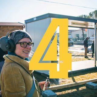 E4 - Ora, un anno col terremoto